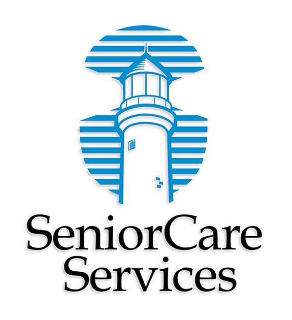 Senior Health Services Corporate Logo