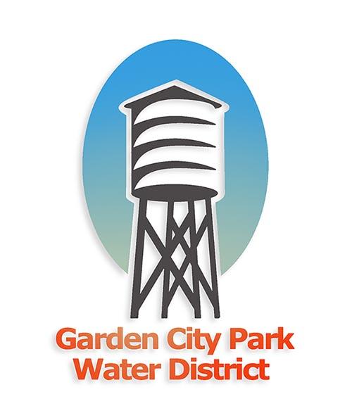 Public Water Utility Logo Design Long Island NY